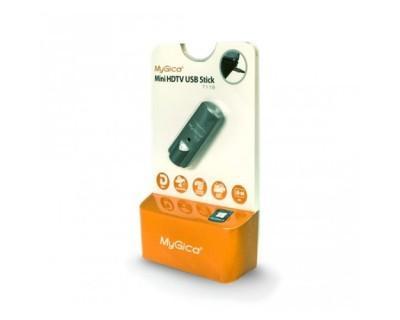 گیرنده دیجیتال USB مایگیکا مدل T119-3D