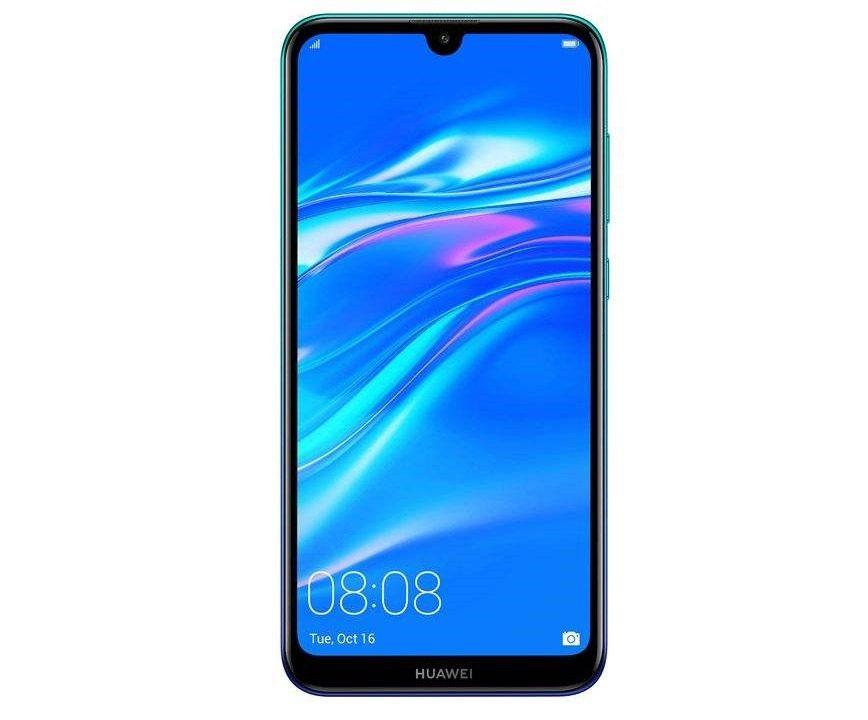 گوشی موبایل هوآوی مدل Y7 Prime 2019 دو سیم کارت ظرفیت ۳۲ گیگابایت