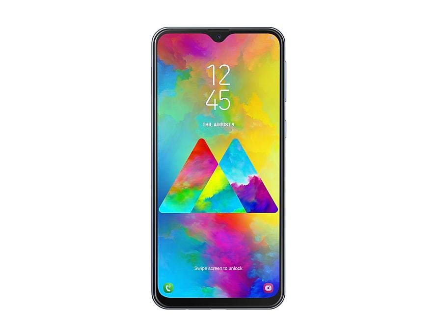گوشی موبایل سامسونگ مدل Galaxy M20 ظرفیت ۶۴ گیگ