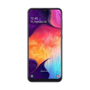 گوشی موبایل سامسونگ مدل Galaxy A50 دو سیم کارت ۱۲۸ گیگابایت
