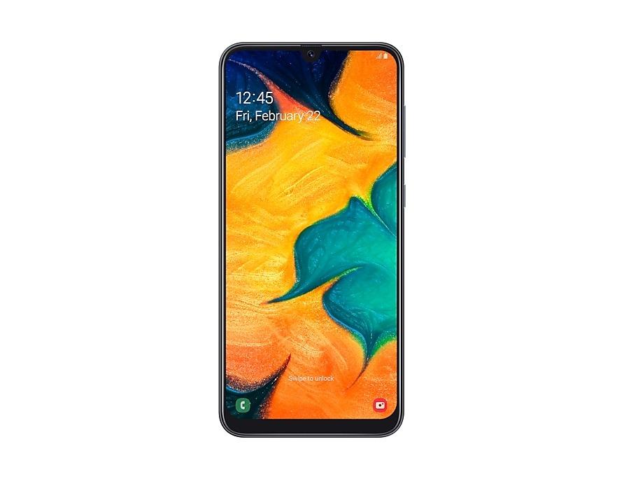 گوشی موبایل سامسونگ مدل Galaxy A30 دو سیم کارت – ظرفیت ۶۴ گیگابایت – ویتنام