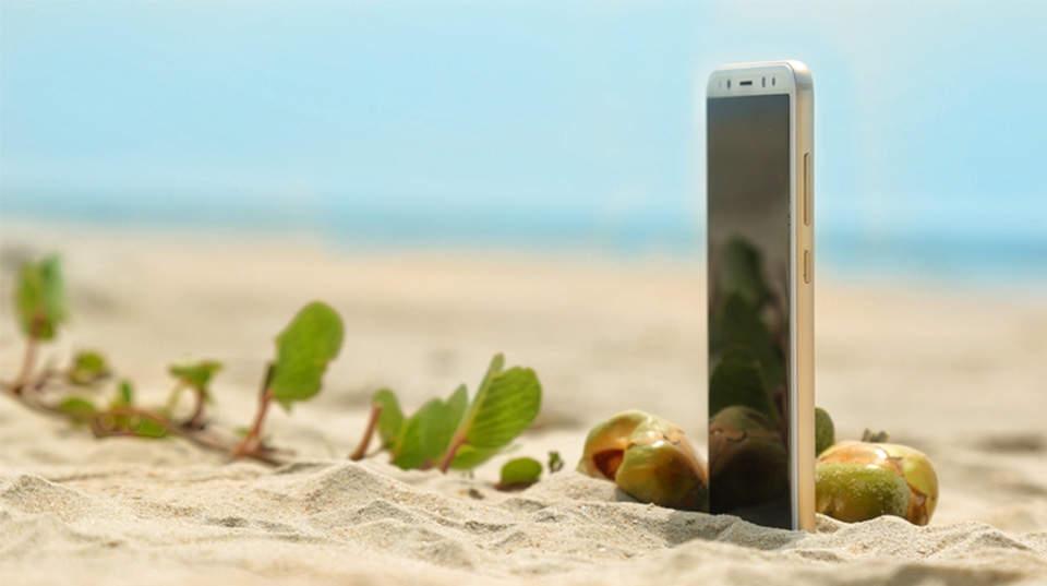 گوشی موبایل هوآوی مدل Mate 10 lite