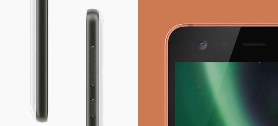 گوشی موبایل نوکیا مدل 2 دو سیم کارت