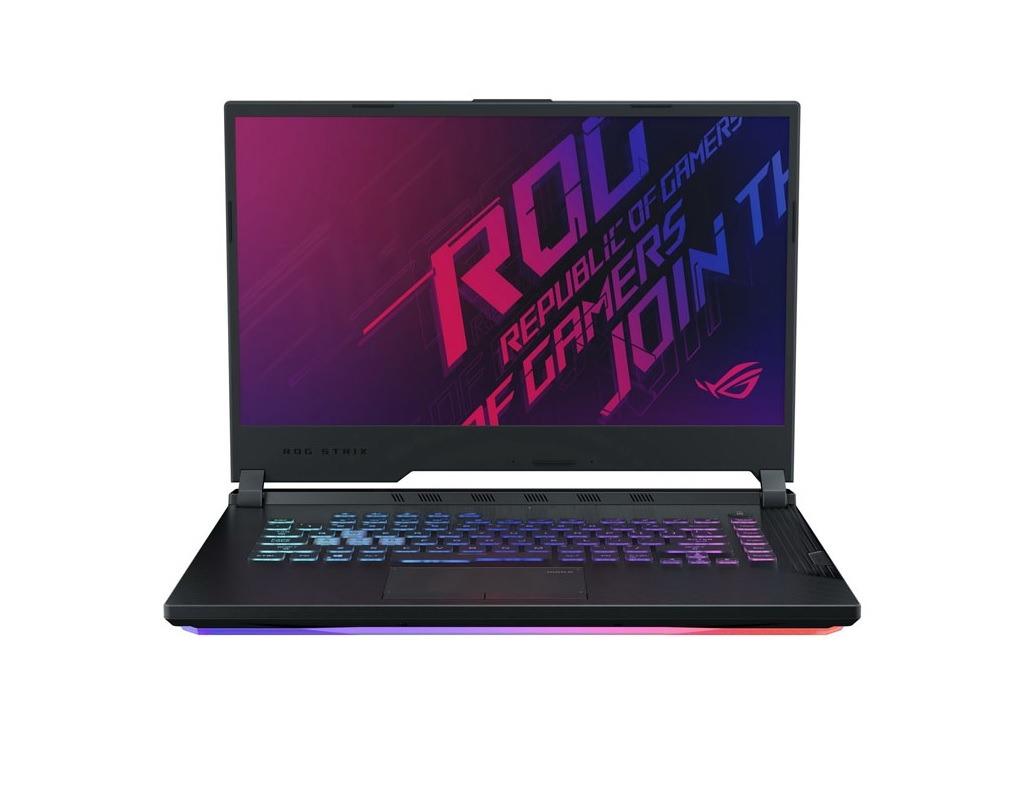 لپ تاپ ۱۵ اینچی گیمینگ ایسوس مدلROG Strix G531GT