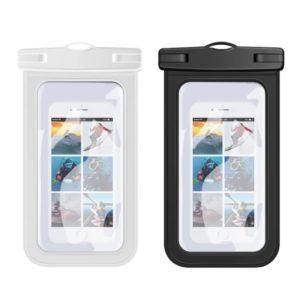 کیف ضد آب سایز بزرگ مناسب برای گوشی موبایل