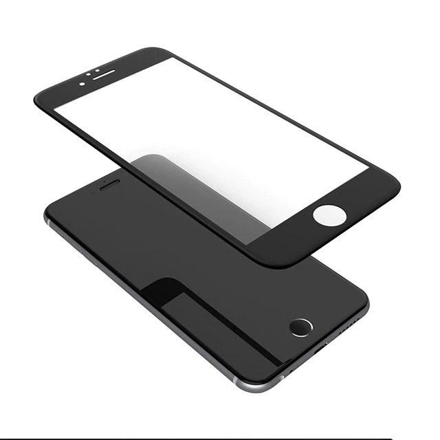 گلس فول محافظ صفحه نمایش مناسب برای آیفون ۶پلاس / ۶Sپلاس
