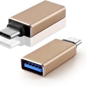 مبدل USB-C به USB مدل OTG USB Flash Driver
