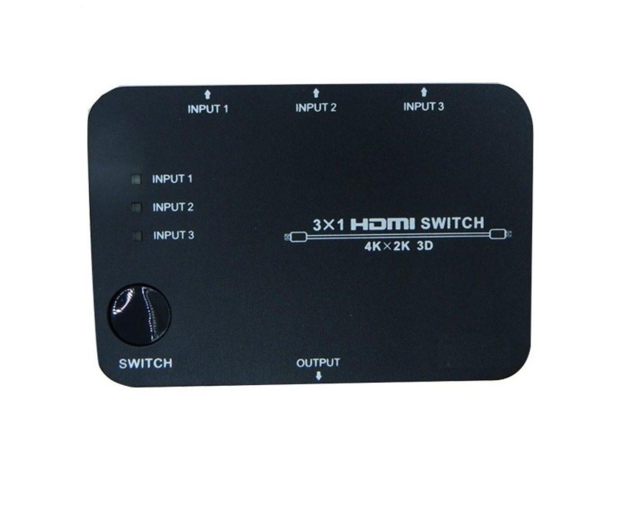 سوییچ ۱ به ۳ HDMI فرانت مدل FN-S153