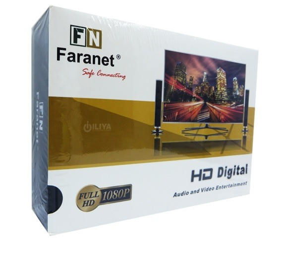 سويیچ 1 به 3 HDMI فرانت مدل FN-S153