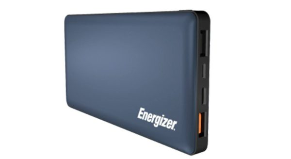 شارژر همراه انرجایزر مدل UE10015CQ ظرفیت 10000 میلی آمپرساعت