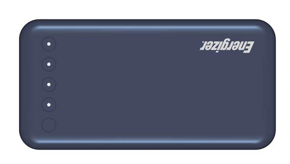 شارژر همراه انرجایزر مدل UE10022 ظرفیت 10000 میلی آمپرساعت