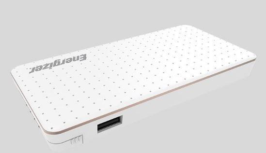 شارژر همراه انرجایزر مدل XP10002CQ ظرفیت 10000 میلی آمپرساعت