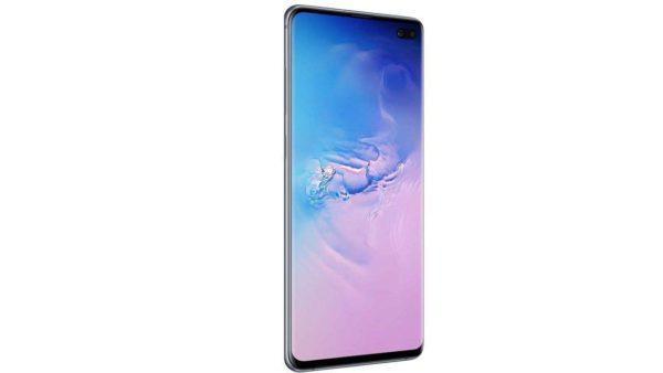 گوشی موبایل سامسونگ مدل Samsung Galaxy S10 Plus دو سیم کارت ظرفیت 128 گیگابایت