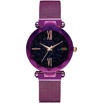 ساعت مچی عقربه ای زنانه مدل ۰۱۰۱