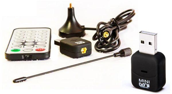 گیرنده دیجیتال USB مدل Rohs
