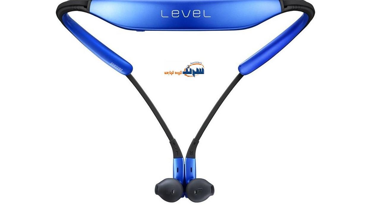 هدفون بی سیم (گردنی) سامسونگ Samsung Level U Wireless Headphone EO-BG920