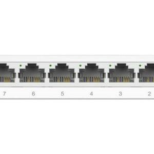 سوییچ ۸ پورت تی پی-لینک مدل TL-SF1008D Ver 9.0