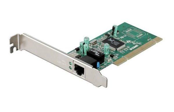 کارت شبکه گیگابیتی D-LINK DGE-528T