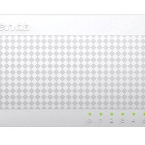 سوییچ شبکه ۵ پورت تندا مدل S105