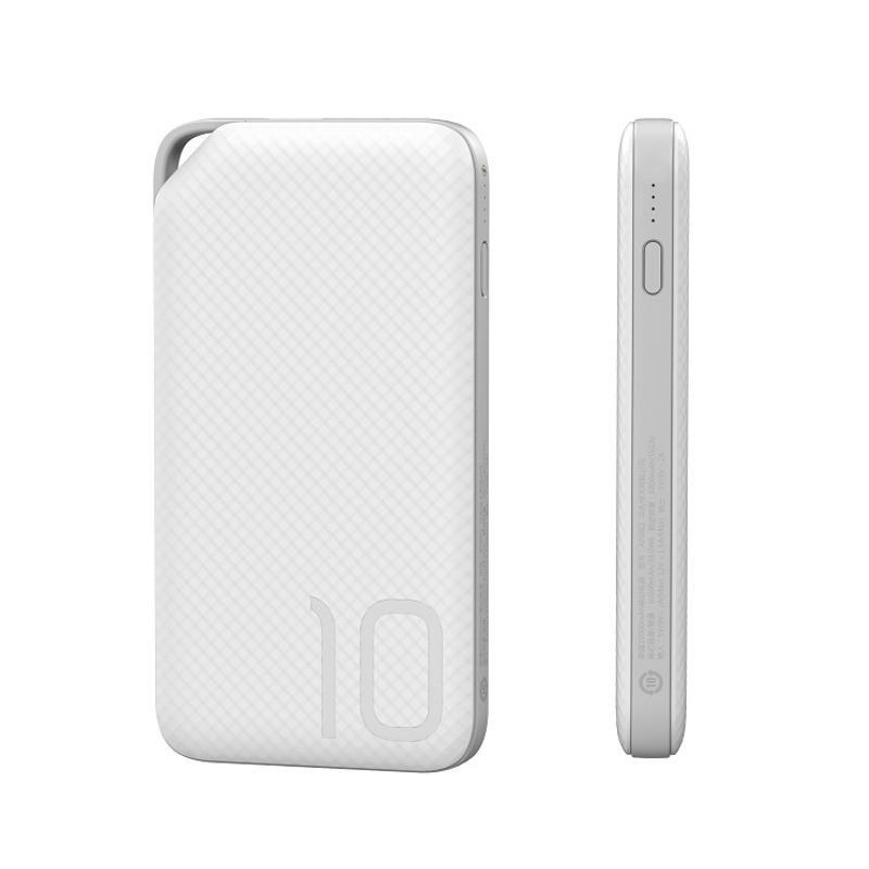 شارژر همراه هوآوی مدل Honor AP08L ظرفیت ۱۰۰۰۰ میلی آمپر ساعت