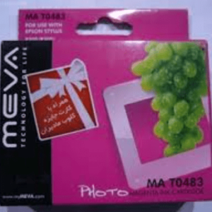 MAVE MA T0483 MAGENTA Ink Cartridge