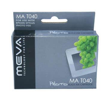 کارتریج جوهر افشان مشکی MA T040