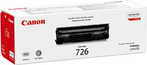 کارتریج لیزری کانن Canon 726