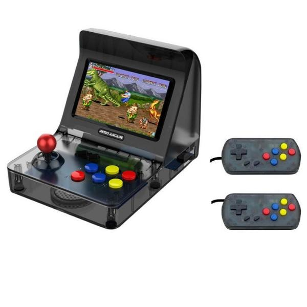 کنسول بازی قابل حمل (retro arcade (big