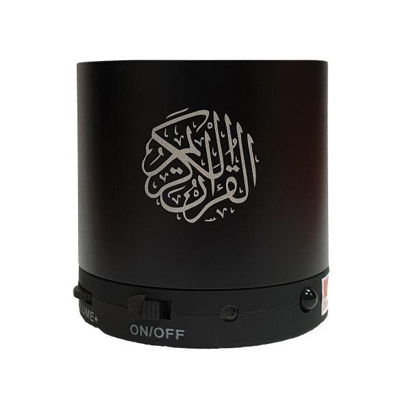اسپیکر بلوتوثی قابل حمل قرآن گویا مدل QS-106