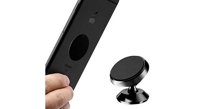 پایه نگهدارنده گوشی موبایل مدل CXP-008