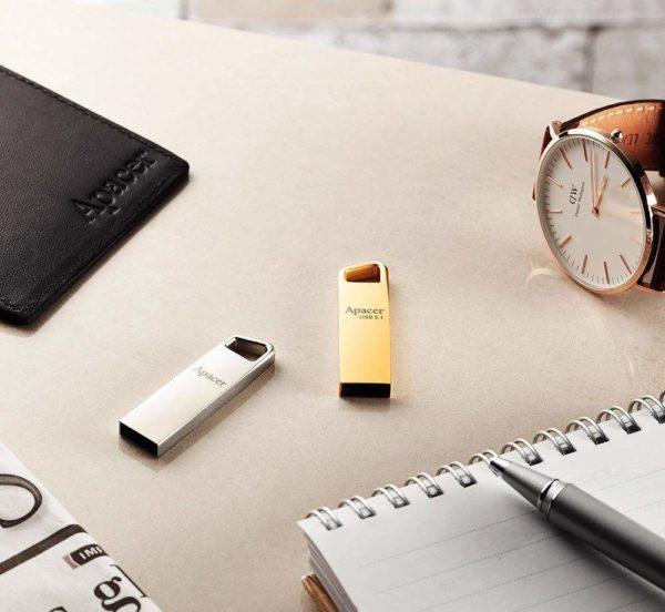 فلش مموری اپیسر USB3.1 مدل AH15C ظرفیت 32 گیگابایت
