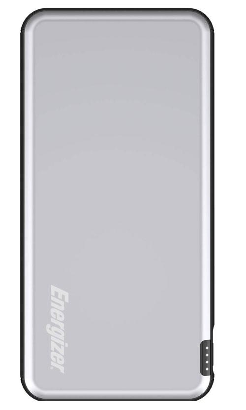شارژر همراه انرجایزر مدل UE10046 ظرفیت ۱۰۰۰۰ میلی آمپرساعت