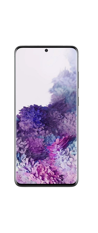 گوشی موبایل سامسونگ مدل Galaxy S20 Ultra 5G SM-G988B/DS دو سیم کارت ظرفیت ۱۲۸ گیگابایت