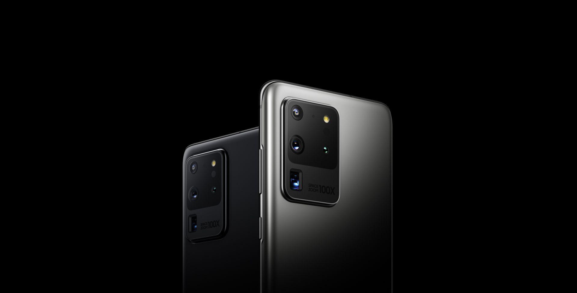 گوشی موبایل سامسونگ S20 از هماکنون در سرندکالا موجود میباشد.