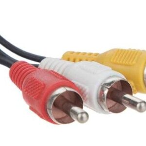 Promax 1.5m 3xRCA to 3xRCA AV Cable