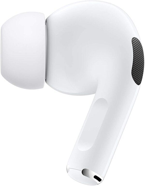 هدفون ایرپادز پرو اپل مدل AirPods Pro همراه با محفظه شارژ