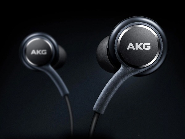 هندزفری S10 اصلی اورجینال Samsung EO-IG955 AKG Earphone