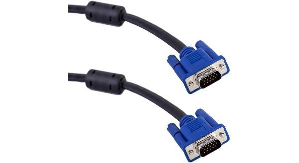 کابل VGA دیتکس ۳ متری