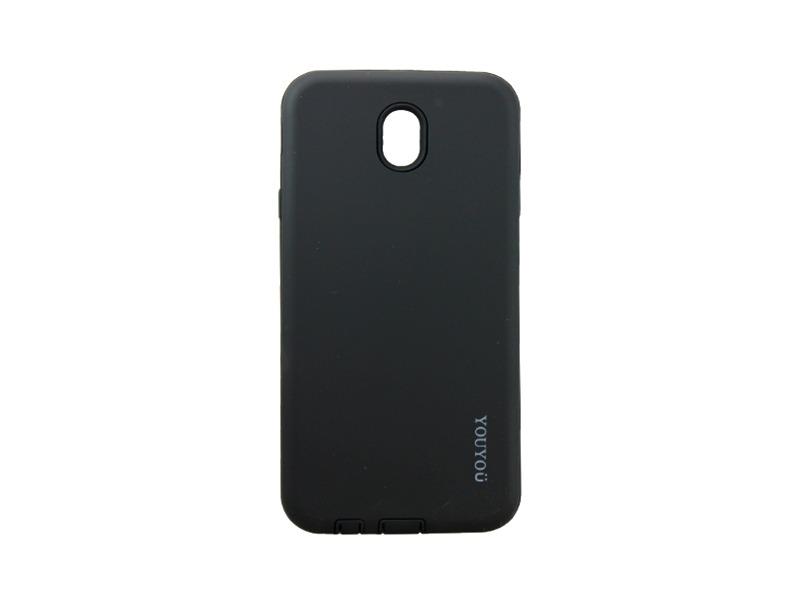 قاب ضد ضربه و محکم یو یو مناسب گوشی موبایل سامسونگ j7 pro