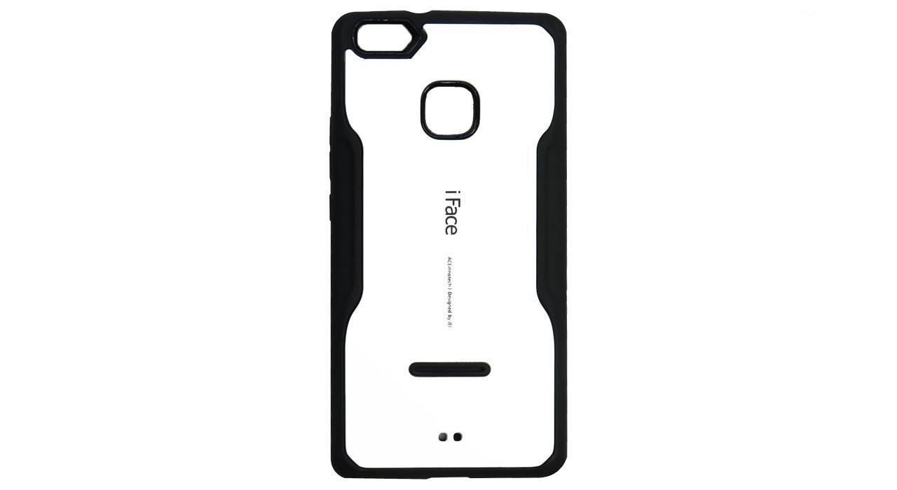 قاب محافظ آی فیس مناسب برای Huawei P9 Lite