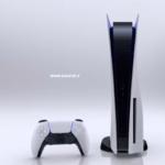 کنسول بازی سونی مدل Playstation 5 ظرفیت ۸۲۵ گیگابایت