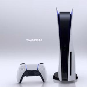 PS5 پلی استیشن 5