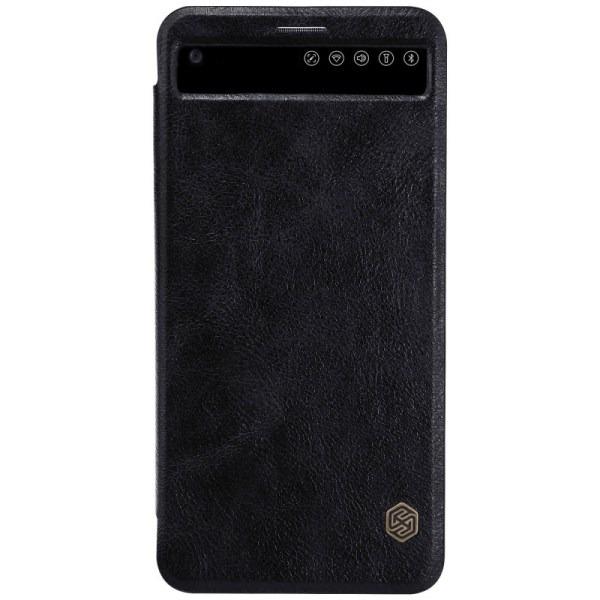 کیف کلاسوری نیلکین مدل Qin مناسب برای گوشی موبایل ال جی V20
