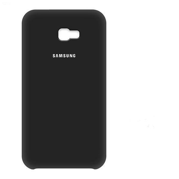 قاب سیلیکونی گوشی موبایل سامسونگ Galaxy J5 Prime