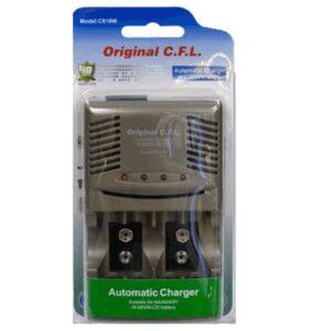 شارژر باتری CFL مدل C819W