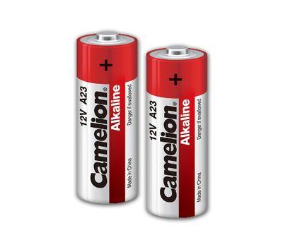 باتری A23 کملیون مدل Alkaline
