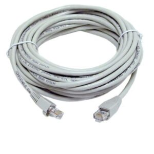کابل شبکه 5 متری CAT5e