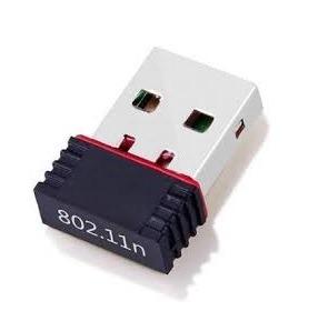 کارت شبکه usb بی سیم مدل ۸۰۲٫۱۱N