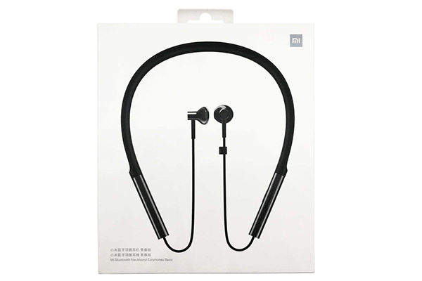 هندزفری بلوتوث شیائومی مدل Mi Bluetooth Neckband Earphones Basic