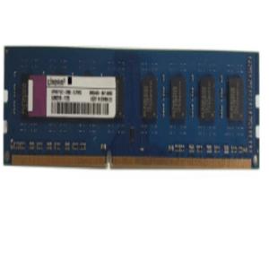 رم کامپیوتر کینگستون مدل DDR3 -12800 1600MHz ظرفیت 4 گیگابایت
